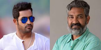 Young Tiger Jr. NTR to flaunt his 6 Pack in SS Rajamouli's Poster