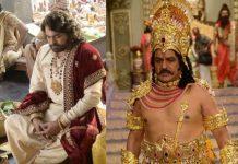 Chiranjeevi Vs Balakrishna! Who looks best