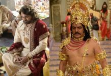 Chiranjeevi Vs Balakrishna