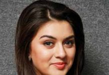 Manager files cheating case on Hansika Motwani