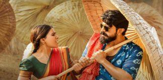 Rangasthalam's Rangamma Mangamma song sparks controversy