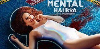Kangana Ranaut's Bikini treat in Mental movie