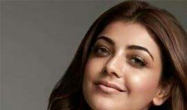 Kajal Aggarwal confirms her next with young hero