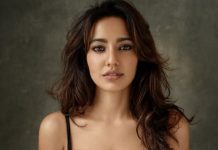 Chirutha actress Neha Sharma slut-shamed for flaunting her assets
