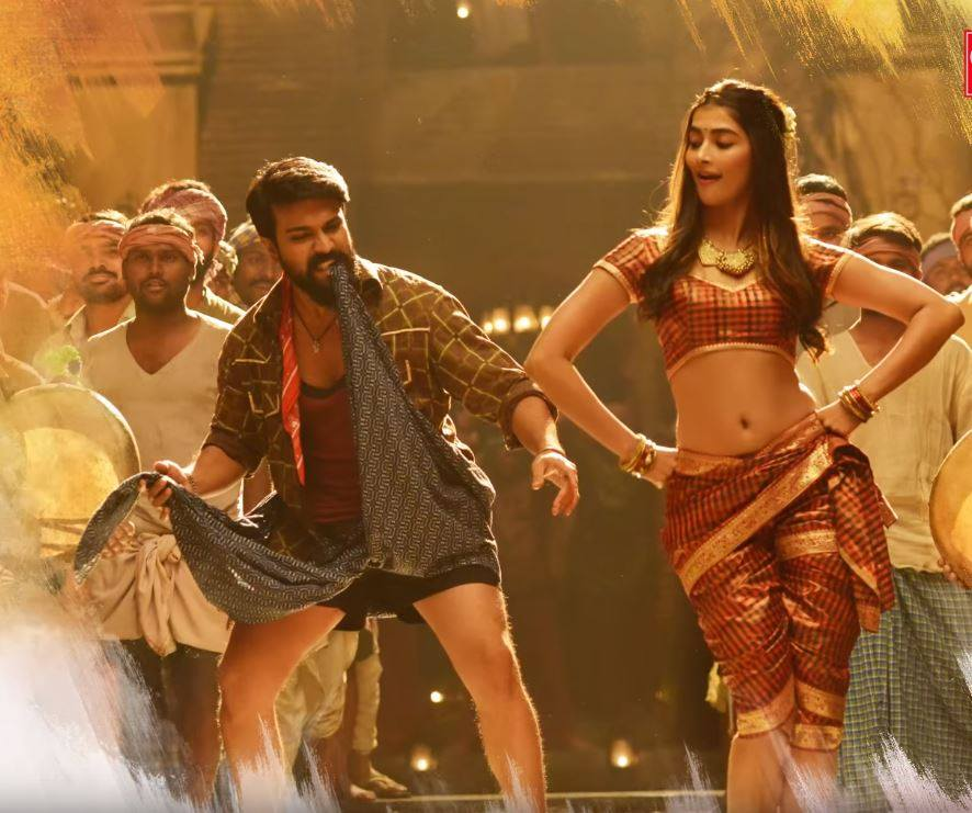 Rangasthalam movie review and rating by audience: Live updates