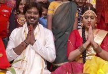 rashmi - sudheer marriage video goes viral
