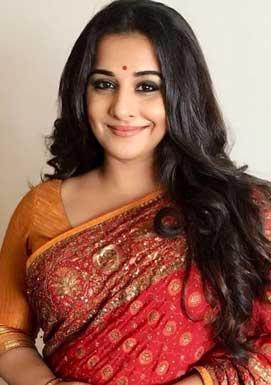 Vidya Balan as NTR's wife in Balakrishna and Teja's film