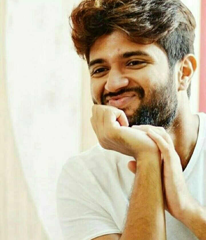 Vijay Devarakonda who has won millions of hearts, is most desirable Tollywood star for year 2017. Hyderabad Times has published the annual list of Most Desirable Men 2017 in Hyderabad region.