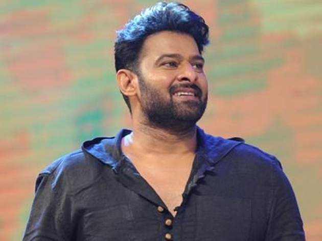 300 Art workers and 120 Stuntmen for Prabhas's Saaho!