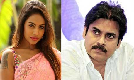 ABN lodges complaint against Jana Sena chief Pawan Kalyan for tampering Sri Reddy's videos