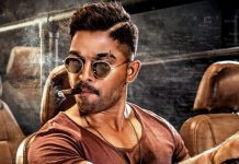 Allu Arjun's Naa Peru Surya lengthy run-time is not an Issue