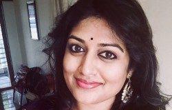 Ashrita Vemuganti to play Vijayamma in Mammootty's YSR biopic Yatra