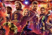 Avengers: Infinity War crosses $200 Million at Worldwide Box Office