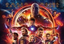 Avengers Infinity War 3 Days Box Office collection : Marvel's film earn Rs 123.25 Cr