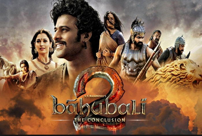 Baahubali 2:The Conclusion crosses 100 days in Japan
