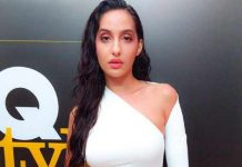 Baahubali item girl Nora Fatehi: They ask to post n**e Pictures
