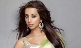 Bujjigadu girl Sanjjanaa Galrani set to join Congress party