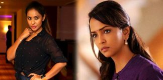Casting Couch: Sri Reddy attack on Manchu Lakshmi