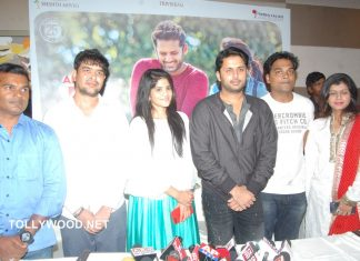Chal Mohan Ranga Pre Release Press Meet