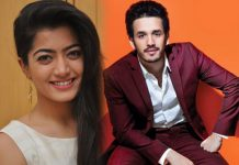 Chalo beauty Rashmika Mandanna to romance Akhil Akkineni in Venky Atluri's film?