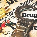 Charge Sheet on 1 director and 2 Heroes in Tollywood Drugs Case