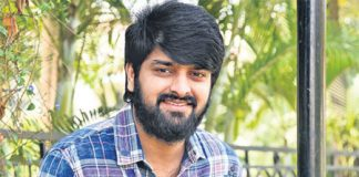 Don't Review and Rate my movie : says Naga Shaurya