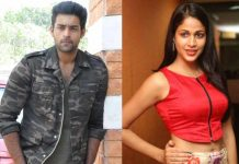 Inttelligent actress joins Varun Tej and Sankalp Reddy's Space Thriller