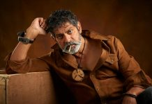 Jagapathi Babu to play villain in Prabhu Deva and Salman Khan's Dabangg 3