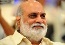 K Raghavendra Rao in Teja and Nandamuri Balakrishna's NTR biopic?