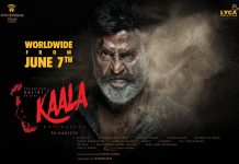Confirmed! Rajinikanth's Kaala to hit the screens on 7th June