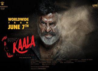Confirmed! Rajinikanth's Kaala to hit the screens on 7th June