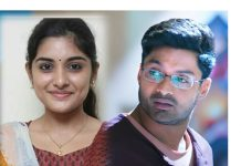 Kalyan Ram to romance Nivetha Thomas in KV Guhan's film