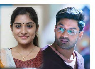 Kalyan Ram to romance Nivetha Thomas in KV Guhan's film