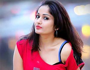 Madhavi Latha says, Mahesh Babu silently watched when she was insulted