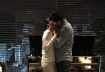 Bharat Ane Nenu Effect: Mahesh Babu's midnight KISS to his wife Namrata