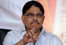 Mega Producer Allu Aravind responds on Sri Reddy issue