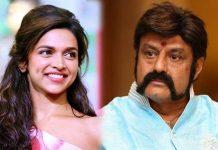 Nandamuri Balakrishna to romance Deepika Padukone