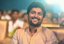 Natural Star Nani reveals why he is doing films