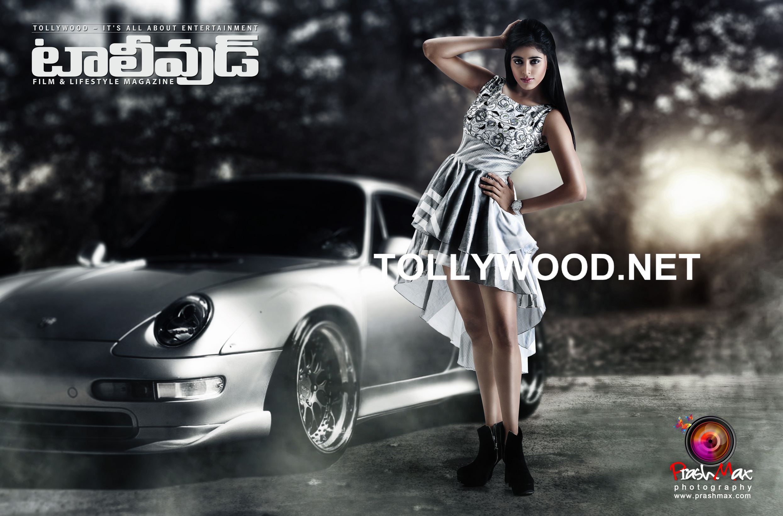 Nisha Tollywood Exclusive Photo Shoot