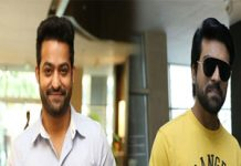 No one can believe Ram Charan and Jr. NTR