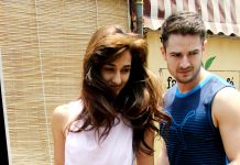 Not Tiger Shroff, Loafer girl Disha Patani is dating this Mystery Man