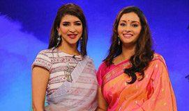 Pawan Kalyan's Ex-wife Renu Desai praises Lakshmi Manchu