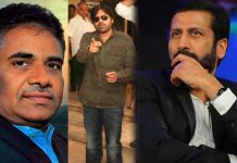 Pawan Kalyan twitter war on TV 9 owner Srini Raju and TV9 CEO Ravi Prakash