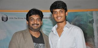 After Mehbooba, once again Puri Jagannadh to team up with his son Akash Puri for a film based on Martial Arts