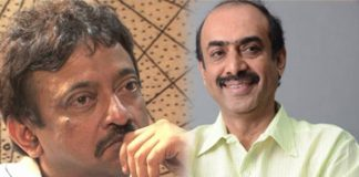 RGV blackmailed Suresh Babu for Rs 4 Cr on Sri Reddy Issue