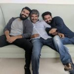 #RRR: SS Rajamouli's next movie budget is Rs 250 Crores