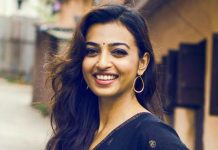 Radhika Apte to play spy in Hollywood film on World War 2