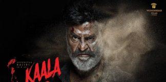 Rajinikanth's Kaala audio launch on 9th May