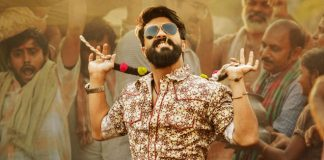 Ram Charan's Rangasthalam 8 Days AP and TS Box Office Collections