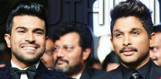 Ram Charan to be the Chief Guest of Allu Arjun's Naa Peru Surya pre-release event